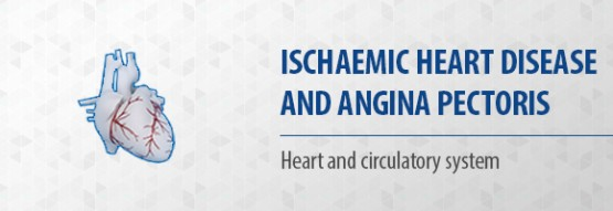 Ischaemic heart disease and angina pectoris