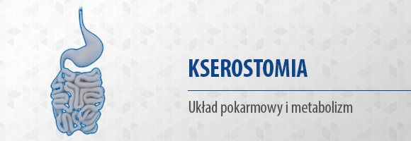 Kserostomia