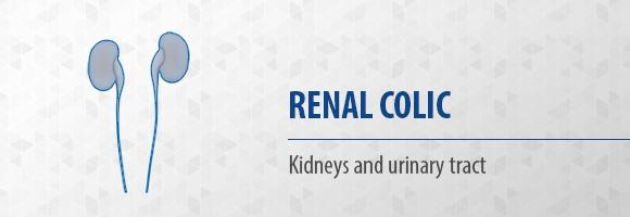 Renal colic